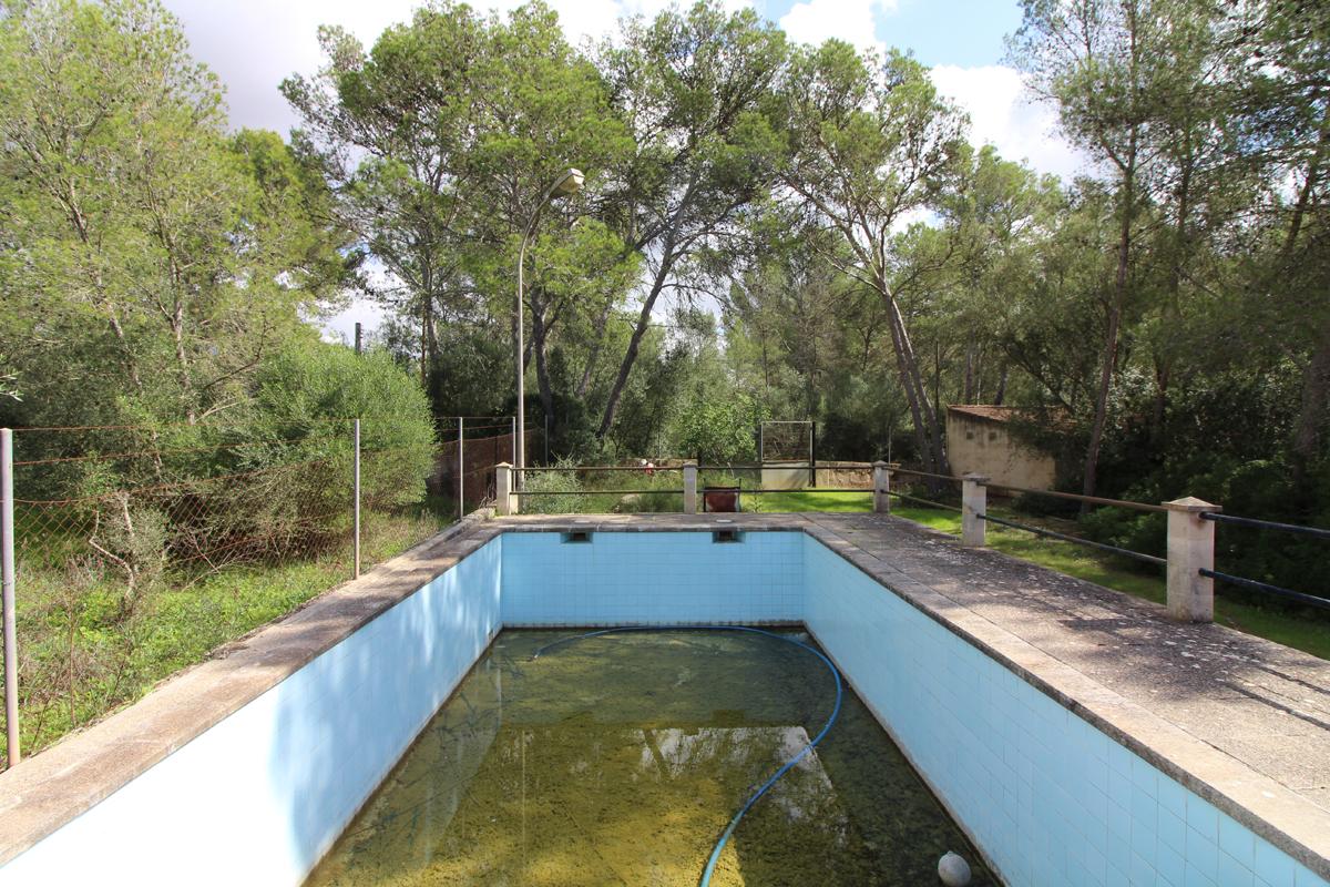 Piscinas rusticas otras piscinas rusticas with piscinas for Piscinas rusticas