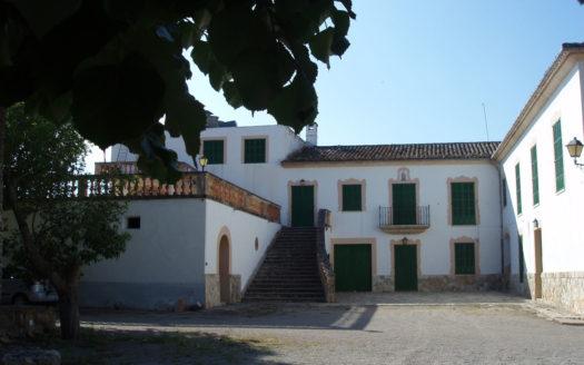 Historisches Landgut Mallorca