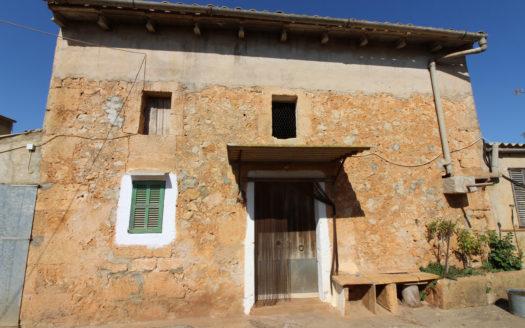 Finca para reformar en Manacor Mallorca