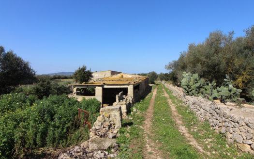 Terreno para construir en Manacor Mallorca