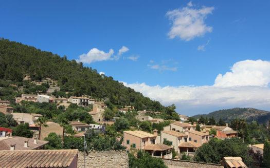 Casa de pueblo en Alaró con vista
