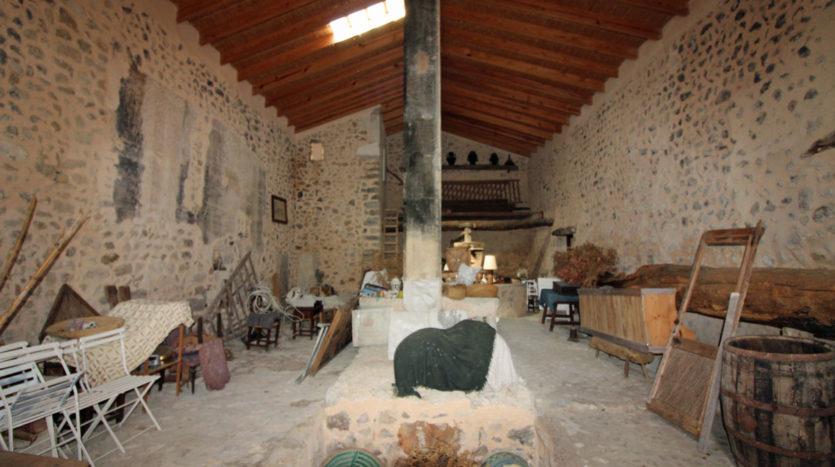 Historic estate in Selva Majorca