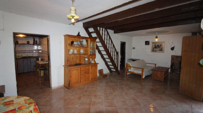 Finca rústica para reformar en Mancor de la Vall Mallorca