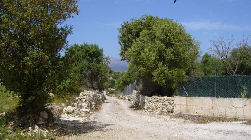 Plot in Muro Majorca