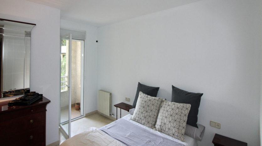 Zentrale Wohnung in Palma de Mallorca