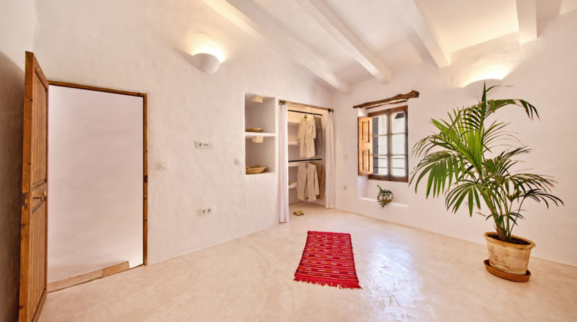 Casa de pueblo reformado Sencelles Mallorca con piscina