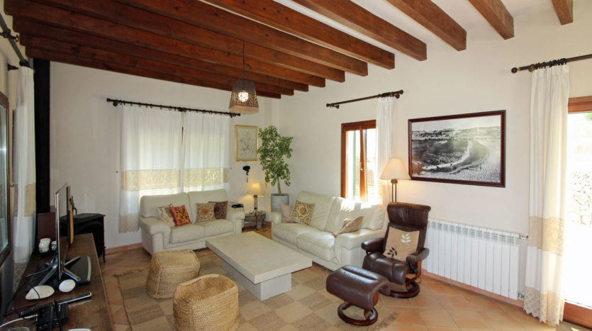 Luxury property in Portocolom Majorca