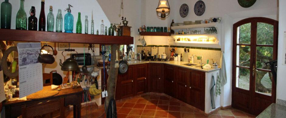 Preciosa propiedad histórica con casa para invitados en Algaida – EXCLUSIVA