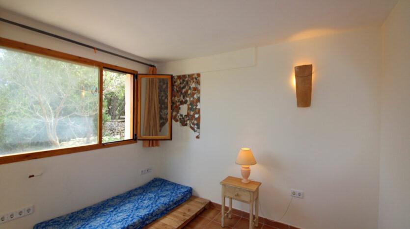 Casa Puigpunyent con vistas panorámicas