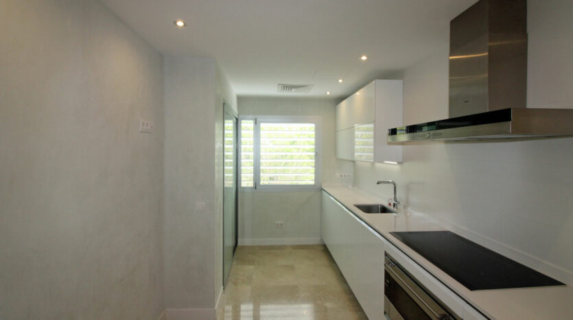 Penthouse Bendinat Mallorca