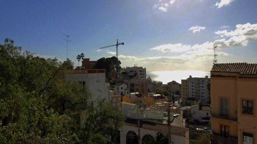 Piso en alquiler Cala Major Mallorca