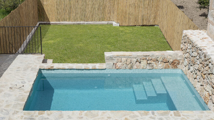 Beautiful reformed house in Costitx Mallorca on sale
