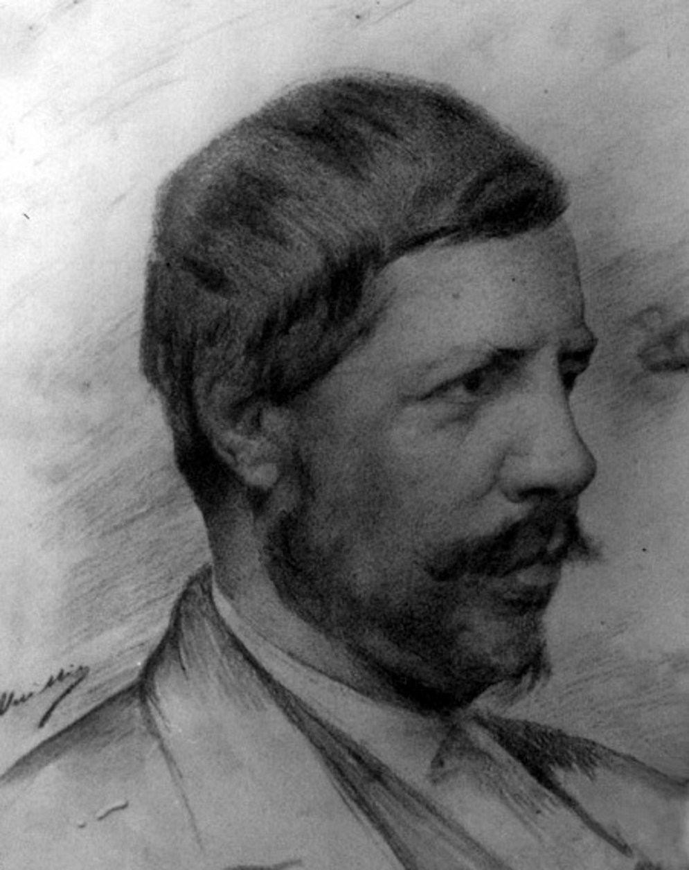 Erzherzog Ludwig Salvator