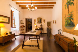 Sa-Torre-Wohnzimmer-Possessions-MallorcaFincaVianden